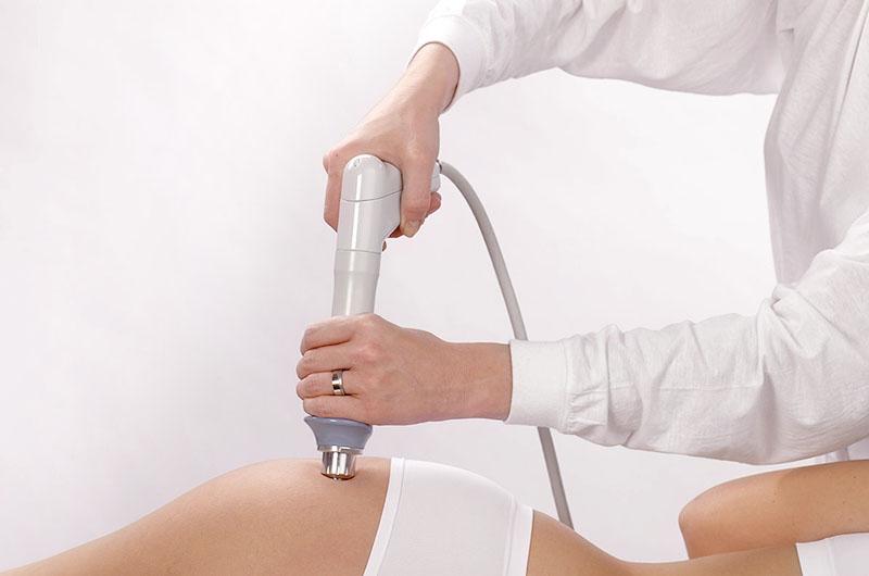 trykkbølge mot hoftesmerter